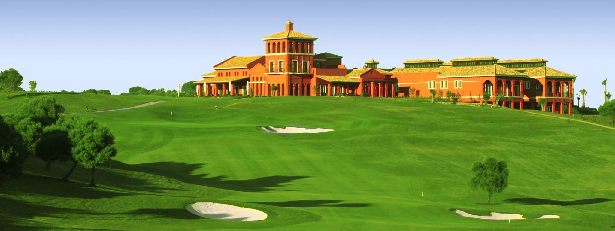 La reserva golf course