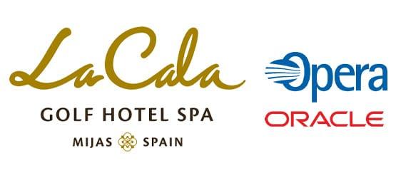 Logo de La Cala Golf Resort