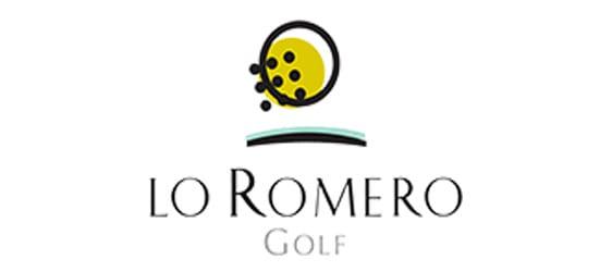 Logo de Lo Romero Golf