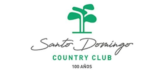 Logotipo Santo Domingo Country Club