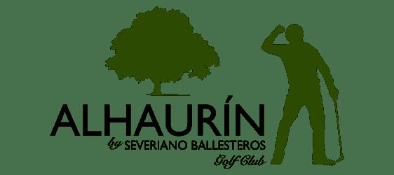 logo Alhaurin golf