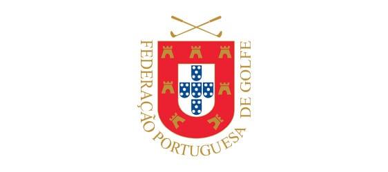 Logo Federacao portuguesa golfe