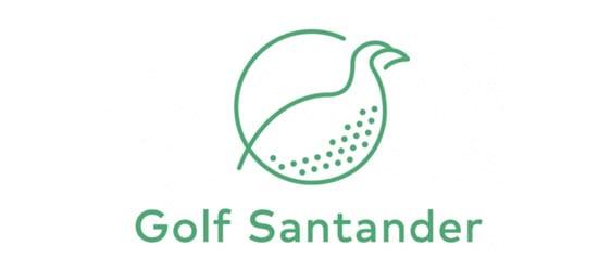 logo Golf Santander