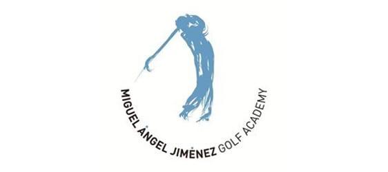 logo Miguel Angel Jimenez Academy