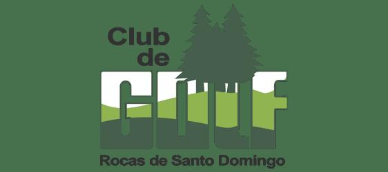 logo Rocas de Santo Domingo golf