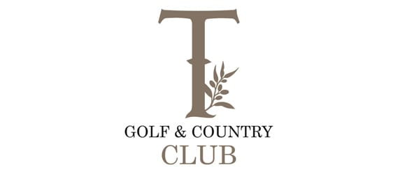 logo T country golf