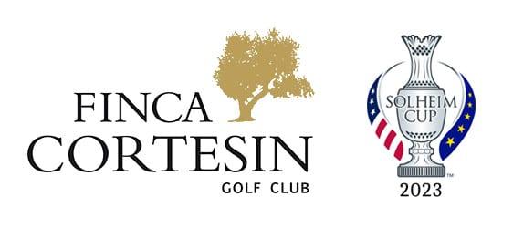 Logo Finca Cortesin Golf Solheim