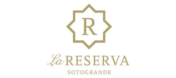 Logo La Reserva Sotogrande Golf