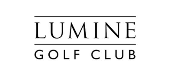 logo lumine golf
