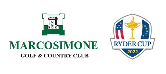 Logo Marco Simone Golf Ryder Cup