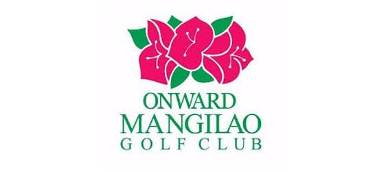 logo onward mangilao guam golf