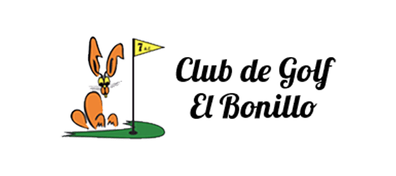 logo El Bonillo golf