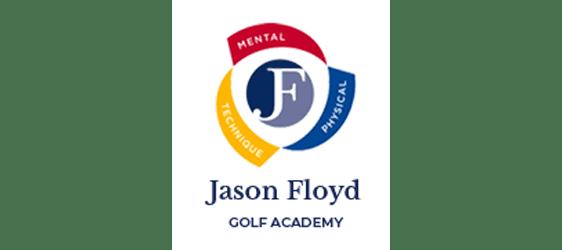 logo Jason Floyd golf academy