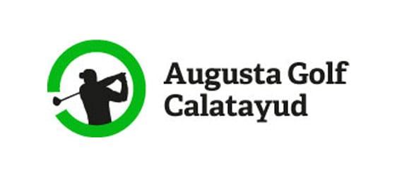 logo augusta golf Calatayud
