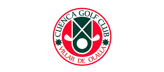 logo cuenca golf