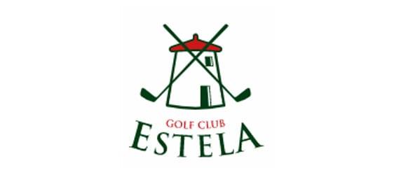 logo estela golf