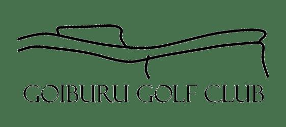 logo goiburu golf
