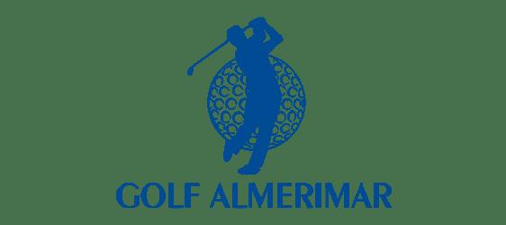 logo golf almerimar
