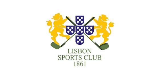 logo golf lisbon