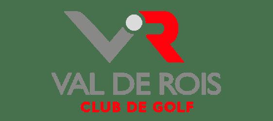 logo golf val de rois