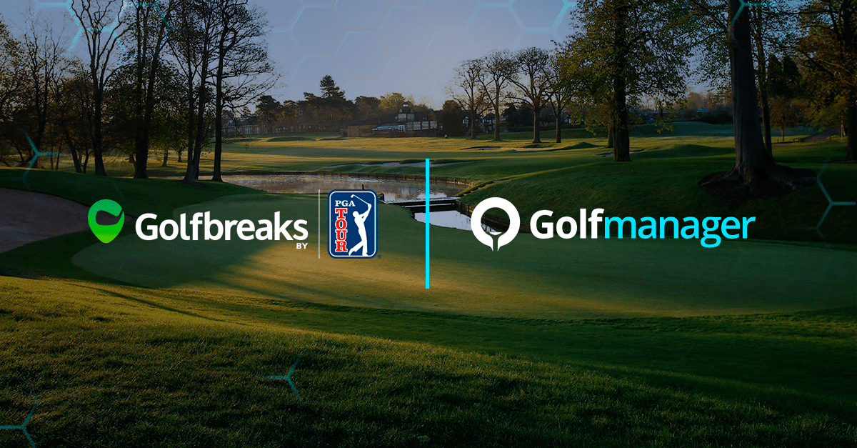 Golfmanager se une a Golfbreaks