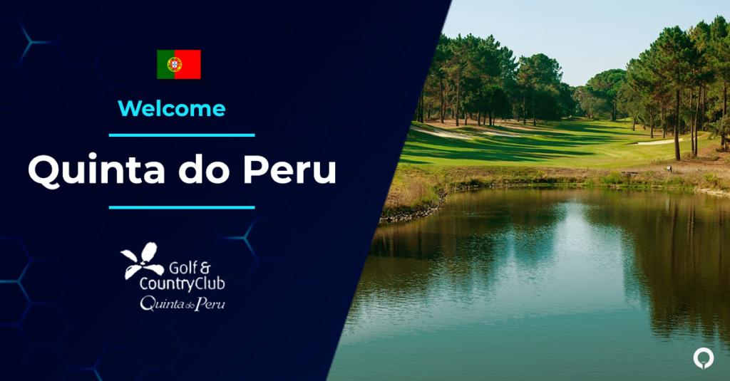 Welcome Quinta Do Peru