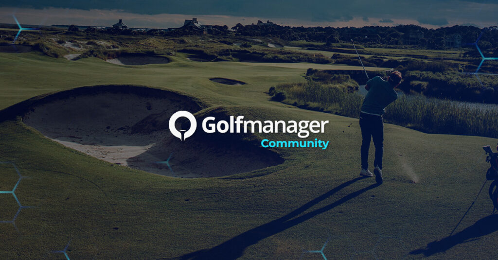 Golfmanager Community