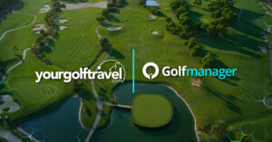 Your golf travel and golfmanager