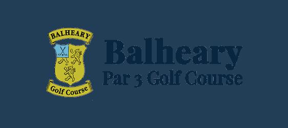 logo balheary golf