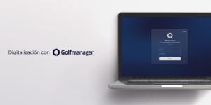 digitalizacion en los clubes de golf